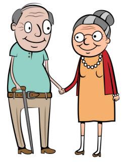 Znalezione obrazy dla zapytania centrum aktywności seniorów
